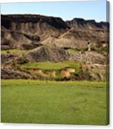 Black Jack's Crossing Golf Course Hole 13 Canvas Print