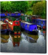 Boat Life Canvas Print