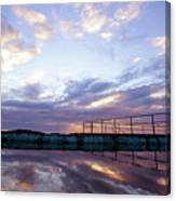 Bulli Pool Canvas Print