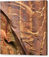 Capitol Reef 9497 Canvas Print