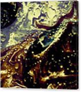 Celestial Xiv Canvas Print
