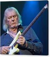 Chris Squire - Yes Canvas Print