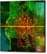 Colorscope  Canvas Print