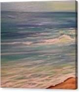 Commission  Canvas Print
