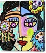 Dod Art 123876 Canvas Print