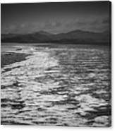 Duddon Estuary  Canvas Print