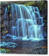 East Gill Force Canvas Print