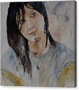 Eglantine 564 Canvas Print