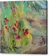 En Douceur  Canvas Print