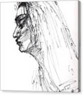 Erbora Canvas Print