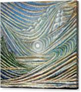 Ethereal Hawaii Canvas Print