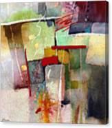 Florid Dream Canvas Print