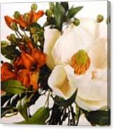 Flowers 3 Canvas Print