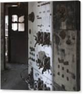 Fort Totten 6753 Canvas Print