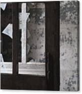 Fort Totten 6758 Canvas Print