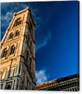 Giotto Canvas Print