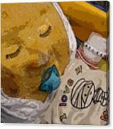 Gourdon Wilke 2 Canvas Print