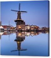 Haarlem Canvas Print