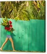 Hawaii Lifestyle Canvas Print