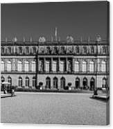 Herrenchiemsee Palace - Bavaria Canvas Print