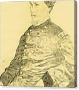 Horatio G. Wright Canvas Print