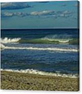 Hutchinson Island Fl. Canvas Print