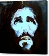 Jesus - 4 Canvas Print
