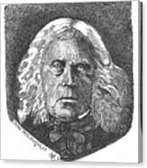 John Mcloughlin Canvas Print