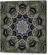 Kaleidoscope 96 Canvas Print