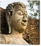 Kamphaeng Phet Canvas Print