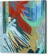 Kurunda Canvas Print