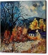 Landscape 56011031 Canvas Print