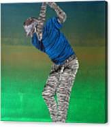 Lib-581 Canvas Print