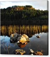Loch Lundie Canvas Print