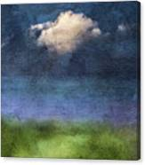 Lonesome Canvas Print