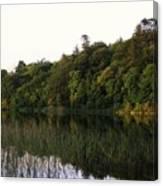 Lough Gill Co Sligo Ireland Canvas Print