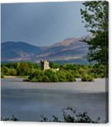 Lough Leane Canvas Print
