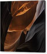Lower Antelope Canyon 2198 Canvas Print