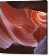 Lower Antelope Canyon 7729 Canvas Print