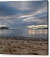 Mackerel Cove Canvas Print
