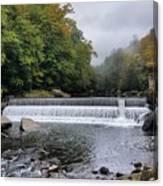 Mcconnell State Park, Pennsylvania  Canvas Print