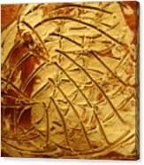 Mercy - Tile Canvas Print