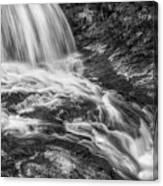 Merry Falls Canvas Print
