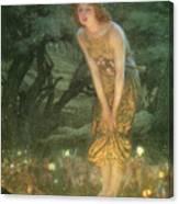 Midsummer Eve Canvas Print
