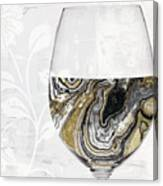 Mineral Water Canvas Print