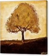 My Tree Canvas Print