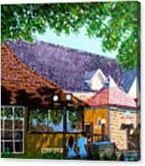 Nashville 3 06 Canvas Print