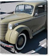 Opel 1947 Canvas Print