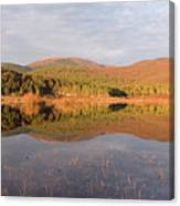 Palsko Lake Canvas Print