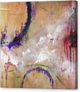 Perpetual Motion Canvas Print